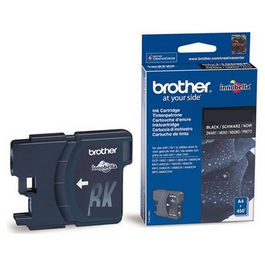 TINTA BROTHER LC600 NEGRO