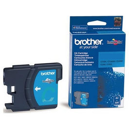 TINTA BROTHER LC980/1100C CYAN