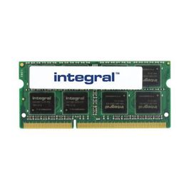 SODIMM 4GB DDR3 1066 INTEGRAL - p/n: IN3V4GNYBGI