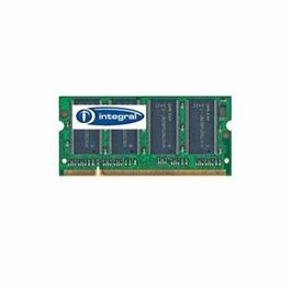 SODIMM DDR2 2GB INTEGRAL PC667