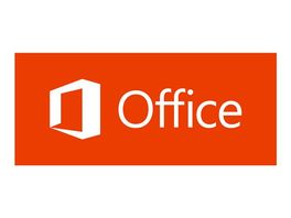 MICROSOFT OFFICE HOME AND BUSINESS 2019 - 1 Licencia Electronica - CD NO INCLUIDO