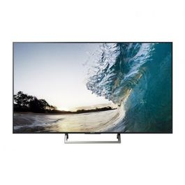 TV LED SONY KD55XE8596 - 55 pulgadas/139CM - UHD 4K 3840X2160 - 1000HZ MXR - HDR - 20W RMS - WIFI - BT - SMART TV - HDR - 4XHDMI - 3XUSB