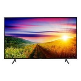 TV LED SAMSUNG UE55NU7105KXXC - 55 pulgadas/139CM - UHD 4K 3840X2160 - 1300HZ PQI - HDR 10+/HLG - AUDIO 20W - DVB-T2CS2 - SMART TV - LAN - WIFI - HDMI - USB