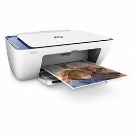 MULTIFUNCION HP WIFI DESKJET 2630 - 7.5/5.5 PPM ISO - RES. HASTA 4800X1200PPP - SCAN 1200PPP OPTICA 24BITS - COPIA 600X300PPP - USB 2.0 - CART. 304/XL
