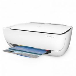 MULTIFUNCION HP WIFI DESKJET 3639 - 20/16 PPM - RES. HASTA 4800X1200PPP - SCAN 1200PPP OPTICA 24BITS - COPIA 600X300PPP - USB 2.0 - CARTUCHOS 302 / XL
