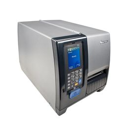Impresora Etiquetas Industrial INTERMEC PM43 TT 203dpi, LCD 4 300mm/seg. USB/USB Host/Ethernet - PM43A11000000202