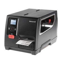 Impresora Etiquetas Industrial HONEYWELL PM42 TT 203dpi 13core 4100mm/seg USB+Serie+Ethernet REB - PM42205003